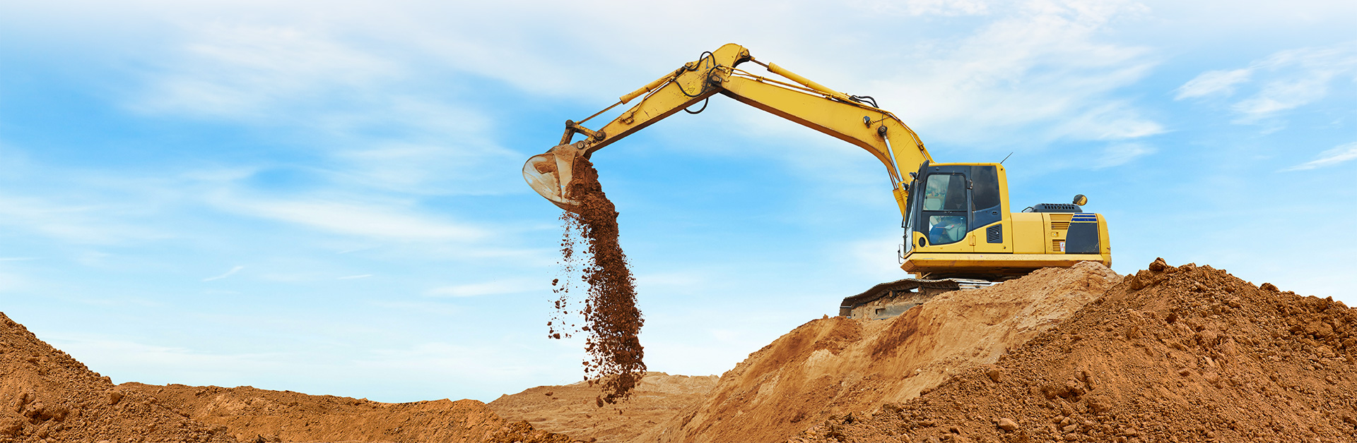 Hickey Contractors Civil and Earthworks Services About Us