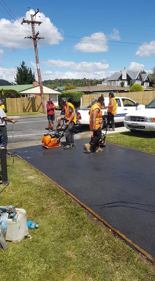 Residential contracting services Hickey Contractors Rotorua